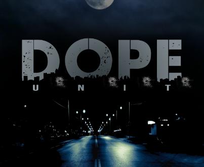 Thomas Walton, Jared Safier, and Mary Jane Bulseco Team Together to bring you Urban Crime Drama, D.O.P.E. Unit