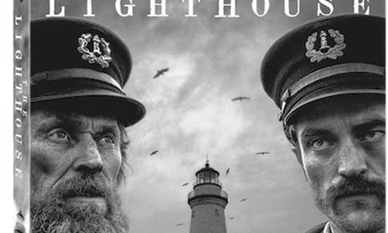 The Lighthouse arrives on Digital December 20, On Demand January 7, and on Blu-ray™ (plus Digital) and DVD January 7