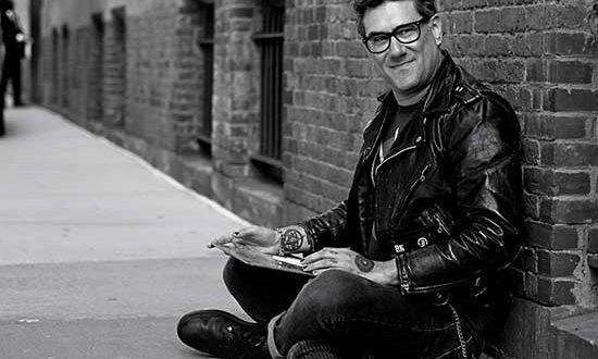 Interview: Mitch Horowitz and Devon Talbott (Fear Series)