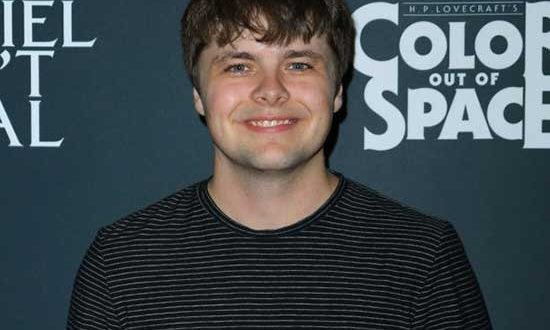 Interview: Brendan Meyer (Color Out of Space)