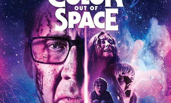 Film Review: A Color Out of Space (2019) – Review 2