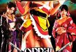 Film Review: Chanbara Striptease (Oppai Chanbara) (2008)