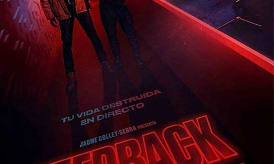 Film Review: Feedback (2019)