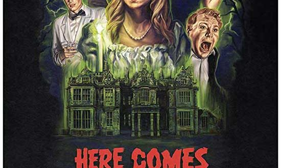 Film Review: Here Comes Hell (2019)