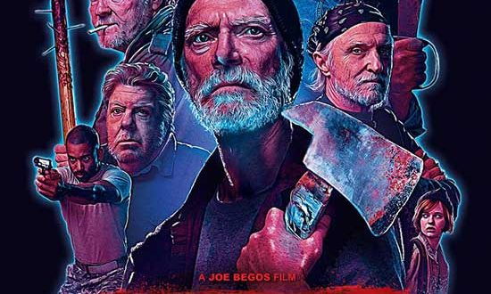 Film Review: VFW (2019) – Review 2