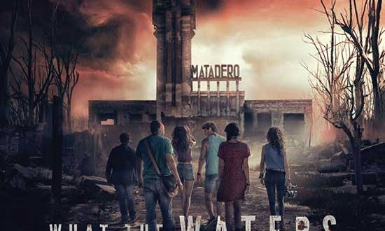 Coming Soon to Blu-ray and DVD: What the Waters Left Behind