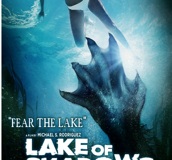 Official Poster: Lake of Shadows