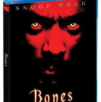 BONES on BLU-RAY MARCH 31 From Scream Factory