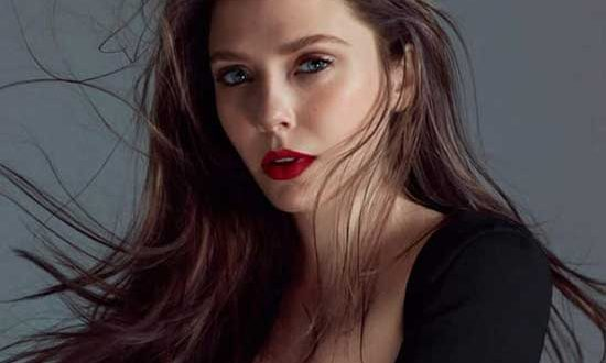 Elizabeth Olsen: Hottest Sexiest Photo Collection