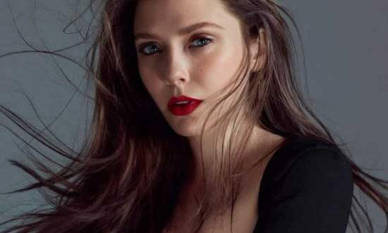 Elizabeth Olsen: Hottest Sexiest Photo Collection