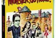 'Munster, Go Home!' on Blu-Ray from Scream Factory March 31