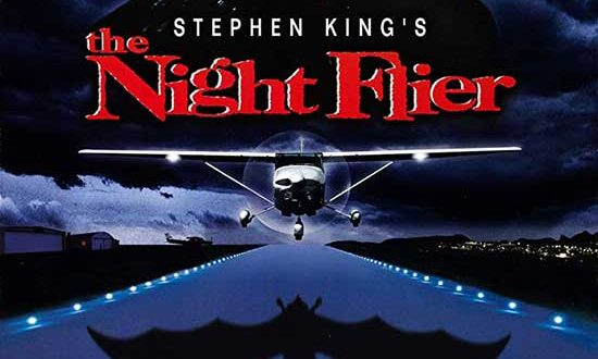Film Review: The Night Flier (1997)