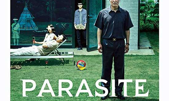 Film Review: Parasite (Gisaengchung) (2019)