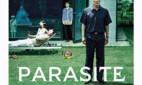 Film Review: Parasite (Gisaengchung) (2019)
