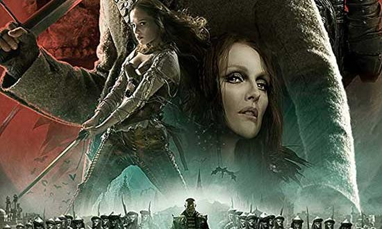 Film Review: Seventh Son (2014)