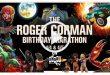 Roger Corman Birthday Marathon on Shout! Factory TV April 4-5