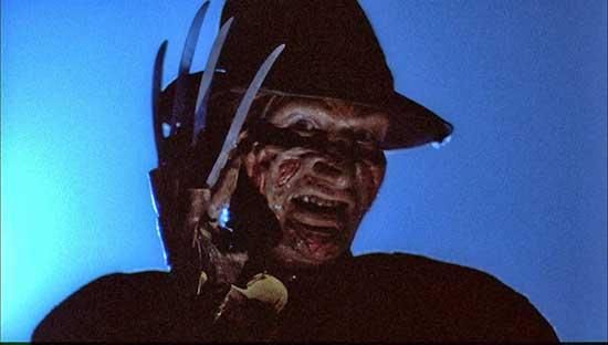 Dreams, Interpretations, Anxieties, and A Nightmare on Elm Street
