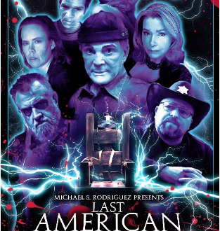 Michael S.Rodriguez's Last America Horror Show II starring Mel Novak, Lynn Lowry, and Helene Udy gets a new poster