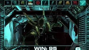 How The Alien Slots Maintain The Horror Of The Movies?
