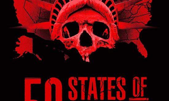 "Sam Raimi's 50 STATES OF FRIGHT"" Trailer Creeps Its Way Into Screens"