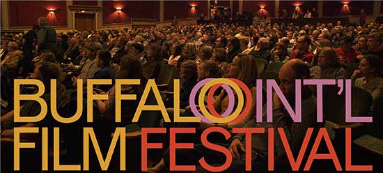 BIFF (Buffalo Film Festival) Updates – Early Bird Deadline + Pricing Extended!