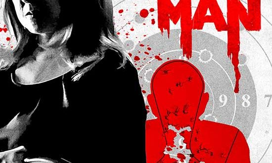 Camille Keaton breaks isolation to Cry for the Bad Man this May!