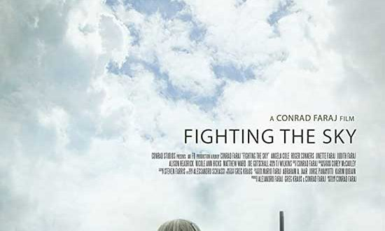 Film Review: Fighting the Sky (2018)
