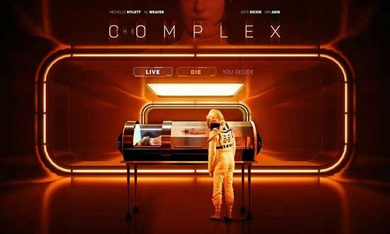 Paul Raschid's THE COMPLEX Available TODAY On Digital Gaming Platforms