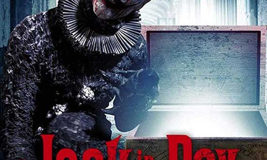 Film Review: The Jack in the Box (2019)
