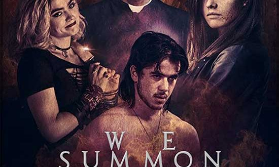Film Review: We Summon the Darkness (2019)