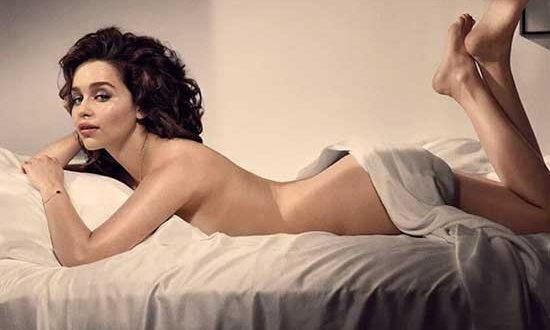 Emilia Clarke: Hottest Sexiest Photo Collection