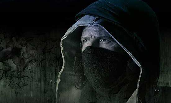 "New Details Norwegian thriller ""Entombed"""