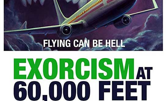 Film Review: Exorcism at 60,000 Feet (2019)