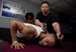 Joyhorror Entertainment signs Martial Artist, Paul Mormando