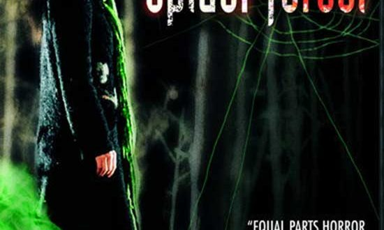 Film Review: Spider Forest (Geomi sup) (2004)