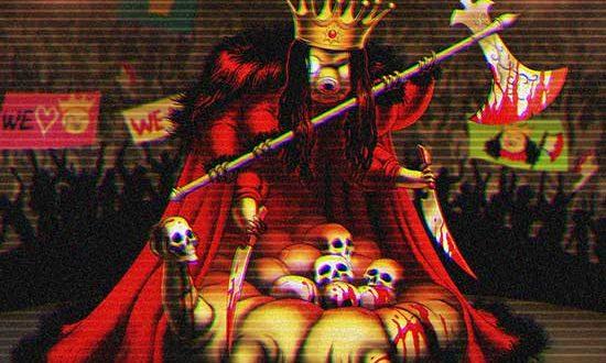 "NSFW: Tardigrade Inferno release comically deranged ""Execution is Fun!"" music video"