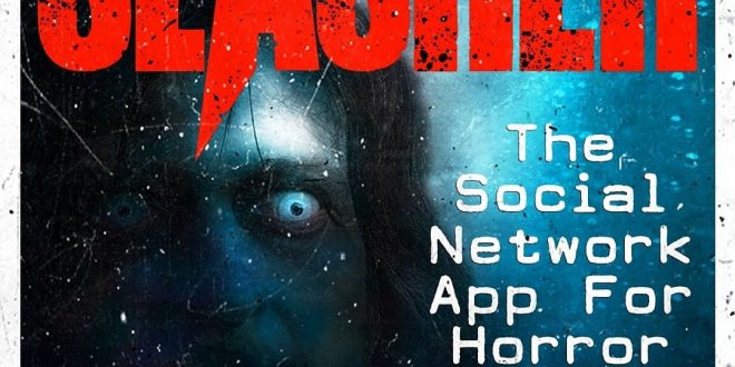 Slasher Celebrates its First Year Online