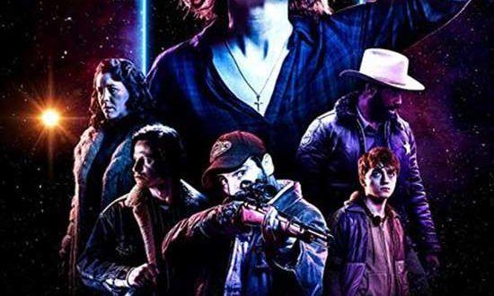 Film Review: A Dark Encounter (2019)