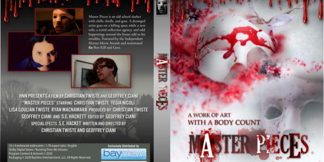 """HNN Presents"" Acquires ""Master Pieces"" for Distribution"