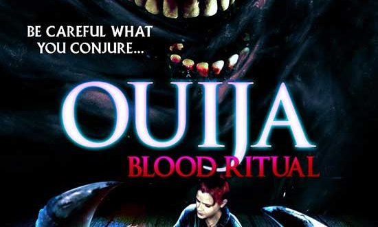URBAN LEGENDS Go online in CREEPYPASTA INSPIRED Found Footage – Ouija Blood Ritual