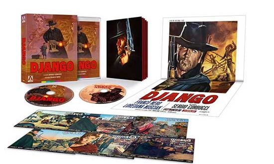 Arrow Video US – June 2020 Release Schedule