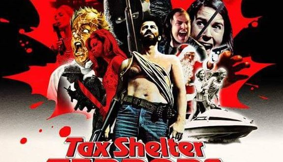 Canadian horror! The documentary Tax Shelter Terrors now free to watch online!
