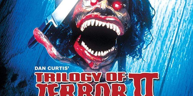 Film Review: Trilogy of Terror II (1996)