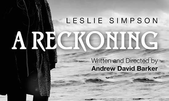 U.K. Post-Apocalyptic Film A RECKONING now available in North America to rent or purchase on Amazon!