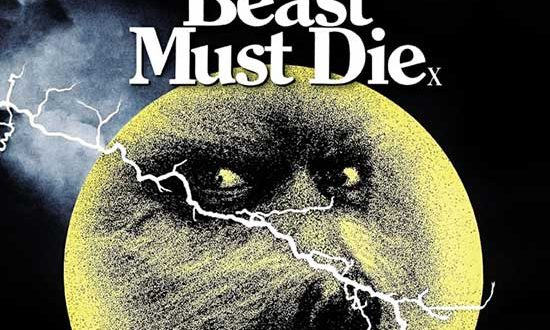 CAV and Severin Films' August 2020 Release of BEAST MUST DIE – The final horror film from Amicus, upgraded and uncut!