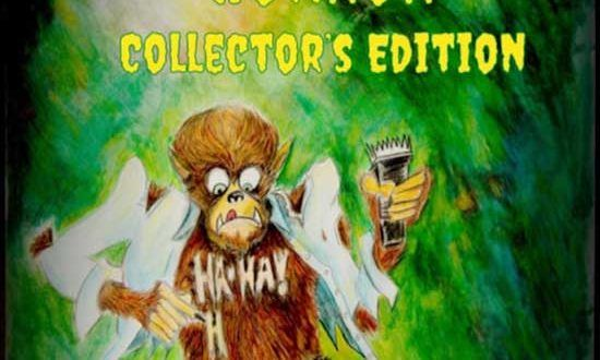 "Book News: Monstermatt Patterson, The Man of a Thousand Bad Monster Jokes has returned with his new book "" Ha-Ha! Horror Collector's Edition."