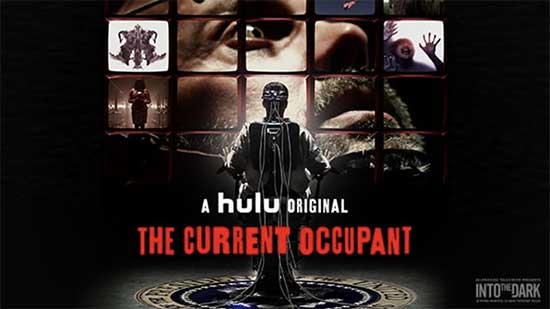 Twitter Escape Room | Into the Dark: The Current Occupant