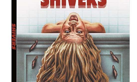 Film Review: Shivers (1975)
