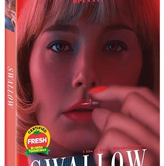 "Provocative Thriller ""Swallow"" Makes Blu-ray and DVD Debut August 4, 2020"