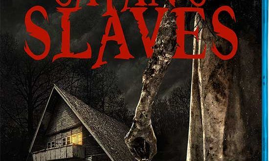 SATAN'S SLAVES – Available on DVD and Blu-ray on August 4, 2020